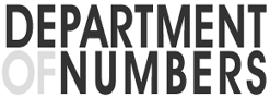 Department of Numbers